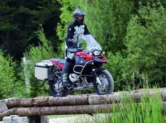 Dossier occasion : BMW R1200 GS, le prix de la maturité - Caradisiac.com | Balade et voyage moto, coté pratique ! | Scoop.it