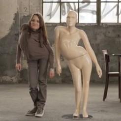 Des mannequins handicapés dans les vitrines de grandes enseignes zurichoises | Tendances publicitaires et marketing | Scoop.it