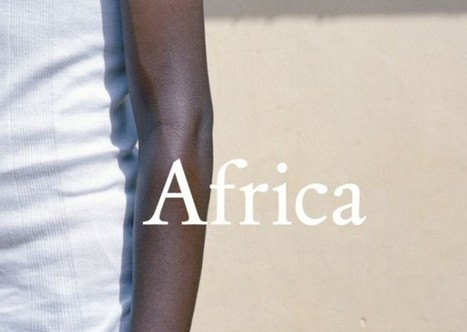 The Africa Issue – Contemporary And | My Africa is... | Scoop.it