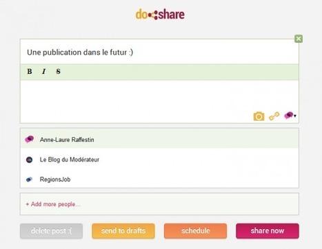 Programmer ses publications sur Google+ | SEM Search-Engine-Marketing | Scoop.it