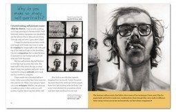 Review of the Day – Chuck Close: Face Book by ... - SLJ Blog Network | Dr. Peggy Sharp's Top Ten Book Picks for 2013 | Scoop.it