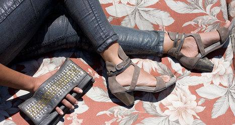 Calleen Cordero-Sustainable luxury shoe designer handmade in America | Sustainable Tourism | Scoop.it
