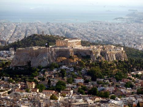 La Grèce revient sur le marché obligataire - sces   Lets Talk Finance France   Scoop.it