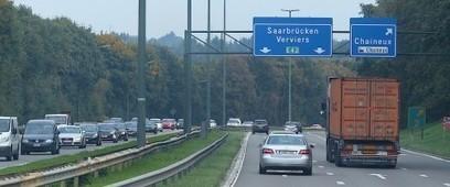 La flota española de transporte por carretera se sitúa en segundo lugar en el ranking europeo de transporte internacional | Cadena de Suministro | TimeOnDriver | Scoop.it