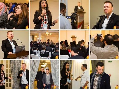 [Février 2015] Photos du 4ème Congrès des Experts en Search Marketing TUNI'SEO   Mounira Hamdi   Scoop.it