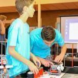 Vijfde editie FIRST LEGO League wedstrijd in Emmen   Drenthe College   Programmeren voor kinderen   Scoop.it