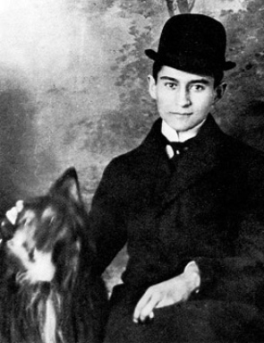 Contents of Kafka safety deposit boxes finally revealed | Inspiring Stories | Scoop.it