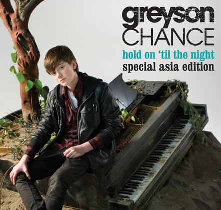 Greyson Chance Asia Tour 2012 Dates | Greyson Chance Fans News | Scoop.it