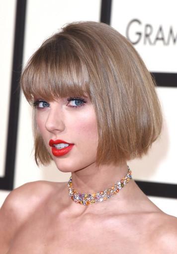 Taylor Swift's New Haircut in 2016: Looking Fresh! - Ferbena.com | Celebrities | Scoop.it