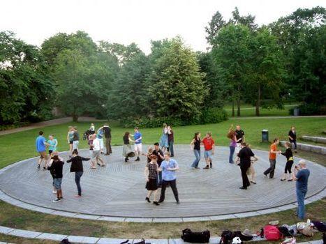 Brazilian Zouk in Helsinki - Outdoor summer dancing | Helsinki ... | Finland | Scoop.it