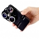 The iPhone Lens Dial | designdrool | Scoop.it