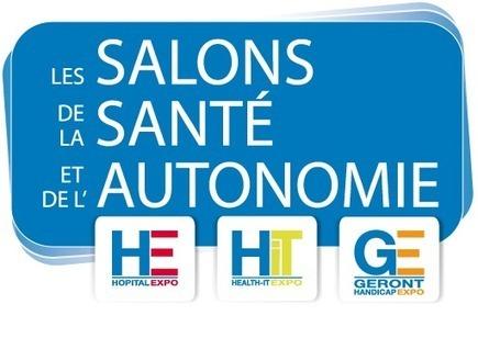 Du 20 au 22 mai 2014 : deuxième édition des Salons de la Santé et de l'Autonomie — Silver Economie   événements   Scoop.it