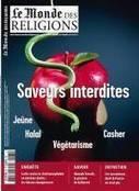 Le Monde des Religions - Édition de septembre-octobre 2013 (n°61) | World Wine Web | Scoop.it