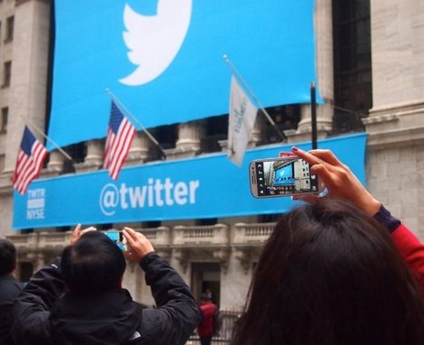 The 41 Percent: What Twitter's Diversity Means for Brands   Usability   Scoop.it