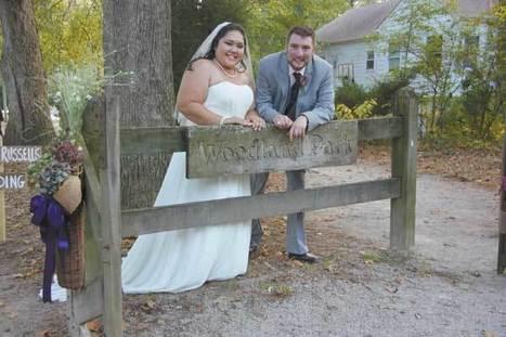 A Woodland Park wedding - The Homewood Star (October 2012)   Samford JMC Published Work   Scoop.it