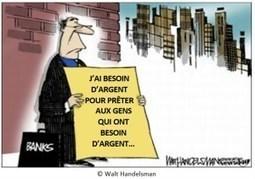 A Bruxelles, les banques achètent la démocratie pour pas cher | Bankster | Scoop.it