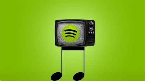 Spotify plans more original video series | A Kind Of Music Story | Scoop.it