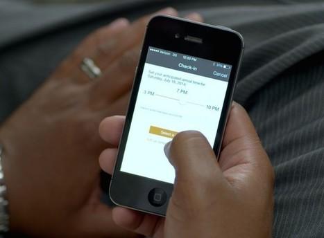 Hilton Hotels turn iPhones into room keys | Apple | Scoop.it