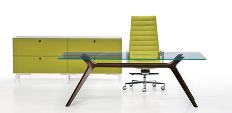Huit critères d'ameublement design pour votre bureau   Maison   Scoop.it