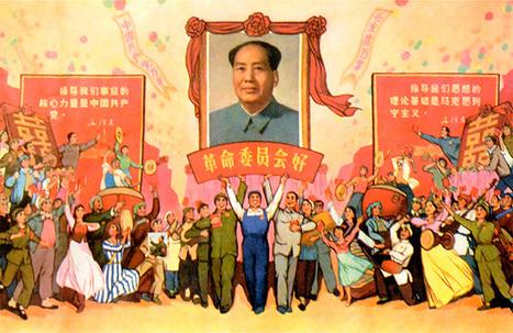 «La Révolution culturelle, un spectre qui hante la Chine» - Le Monde   Quoi de neuf sur le Web en Histoire Géographie ?   Scoop.it