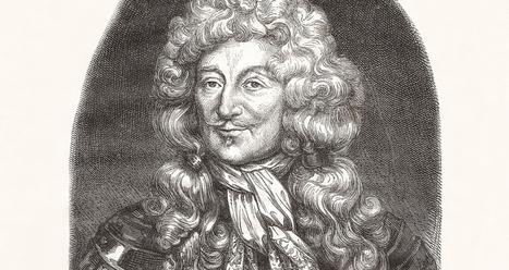 Abraham Duquesne, un ancêtre noble ? | Généalogie des Druenne | GenealoNet | Scoop.it