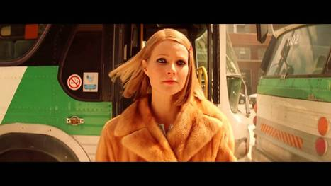 WES, A Compilation Video of Director Wes Anderson's Slow Motion Shots in Films   motion   Scoop.it