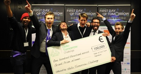 La startup Smart Grid Control finaliste du Hello Tomorrow Challenge | Silicon Luxembourg | ICT | DigitalLuxembourg | Luxembourg (Europe) | Scoop.it