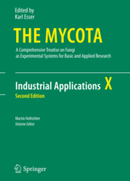 The Mycota - A Comprehensive Treatise on Fungi as Experimental Systems for Basic and Applied Research (Titles in this series)   Rice Blast   Scoop.it