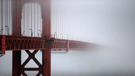Report: Mercury in Calif. Fog Could Disrupt Food Chain | Health Freedom | Scoop.it