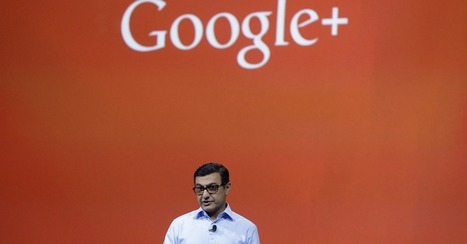 "Google+ Chief Vic Gundotra Is Leaving the Company | L'impresa ""mobile"" 