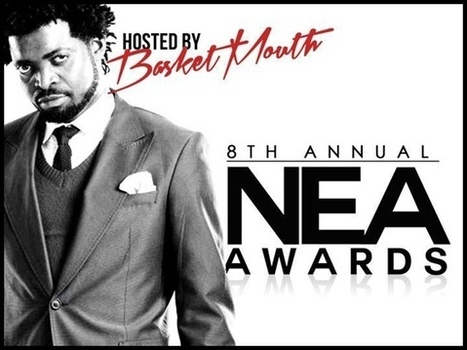 #NEAAwards2013: BASKETMOUTH IS THE HONOURABLE HOST FOR THE ... - 360Nobs.com | Nigerian Events | Scoop.it