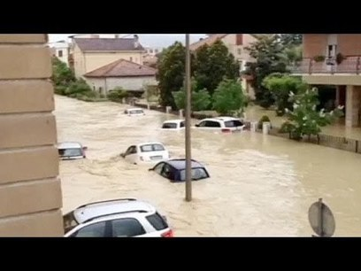 A Month's Worth of Rain | Sustain Our Earth | Scoop.it