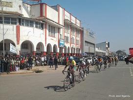 Sylvestre Motayo: « Le bilan du deuxième tour cycliste de la RDC est très positif »   Radio Okapi   CONGOPOSITIF   Scoop.it