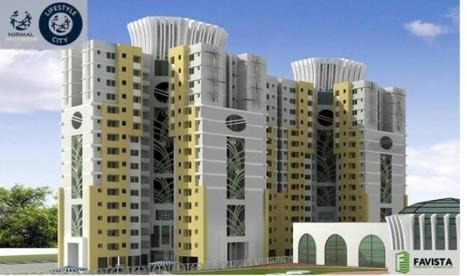 Nirmal Lifestyle City Kalyan Mumbai | Indian Property News | Property in India | Scoop.it