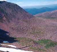 Cairngorms Learning Zone: Glacial deposition | Glacial Deposition and Landforms | Scoop.it