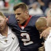 Former Texans punter files lawsuit over 'unsafe turf' at Reliant Stadium | Sports Facility Management 4369384 | Scoop.it