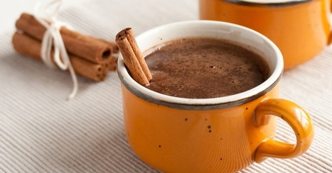 14 Cozy Drink Alternatives to Coffee   Worth reading   Scoop.it