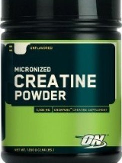 Optimum Nutrition Micronized Creatine | Aussie Supplements | Las Vegas Top Picks - AnestasiA Vodka | Scoop.it