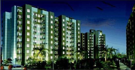 Gaur Yamuna City, Noida - India Property Details By RRJ Estates | NRI Property Buying & Selling in India | Scoop.it
