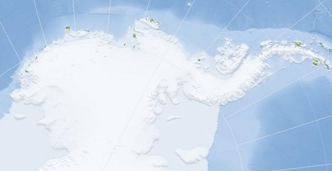 West Antarctic glacier loss appears unstoppable, study finds | Sustain Our Earth | Scoop.it