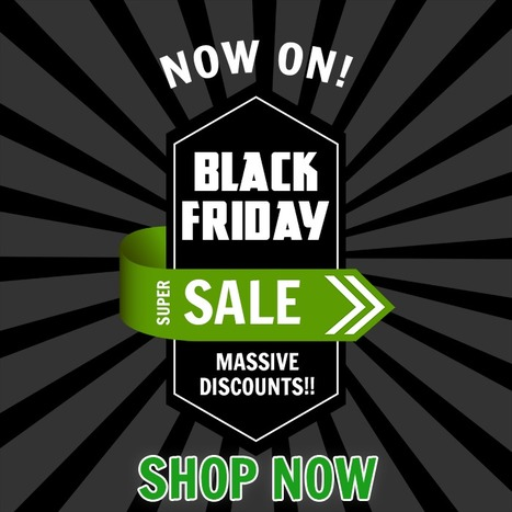 Best VPN Black Friday Deal - save 68% - ibVPN.com   Invisible Browsing VPN   Scoop.it