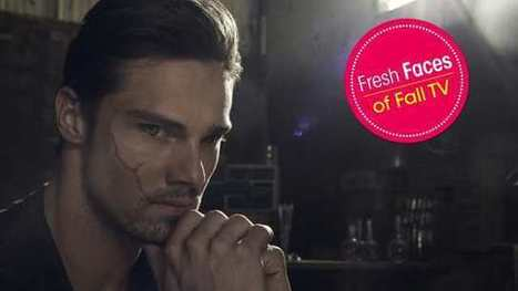 Fresh Faces Of Fall TV: Jay Ryan From Beauty And The Beast | Beauty and the Beast | Scoop.it