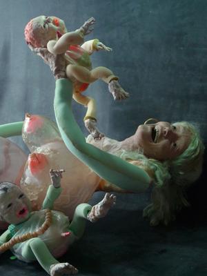 Monica Cook | Painter | Sculptor | les Artistes du Web | Scoop.it