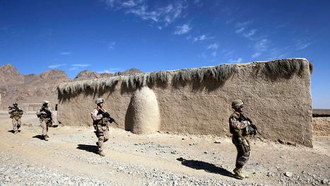 US military plans steep cutbacks, roils ranks — RT USA - RT.com   Veterans Service   Scoop.it