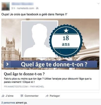 Facebook et vie privée: quelques conseils - Frederic Gonzalo | le 2.0 à mon service | Scoop.it