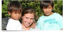 Bienvenue sur Enfants du Mekong | Enfants du Mekong | Projets humanitaires | Scoop.it
