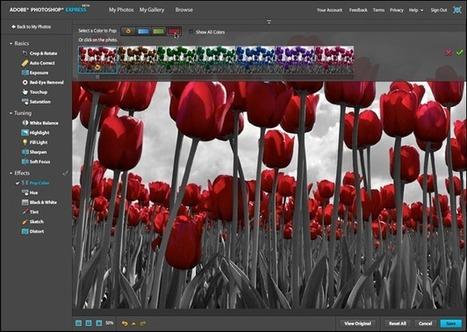 10+ Best Free or Open Source Photoshop Alternative Software | top 10 | Scoop.it