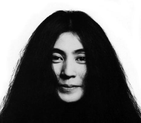 Yoko Ono y su legado musical vanguardista   Electronic Music   Scoop.it