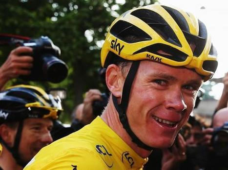 Top names gather in Catalonia to set Froome a challenge - The Independent | AC Affairs | Scoop.it