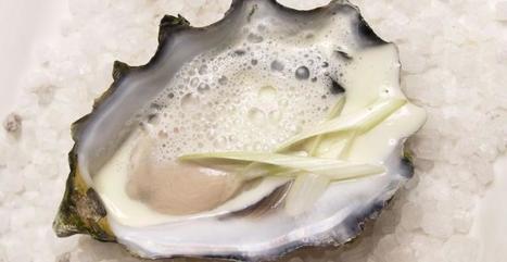 Food Truck : Des dégustations d'huîtres à Paris - meltyFood | Food | Scoop.it